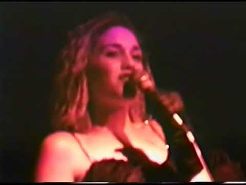 No Doubt-Fenders  Long Beach, 1989