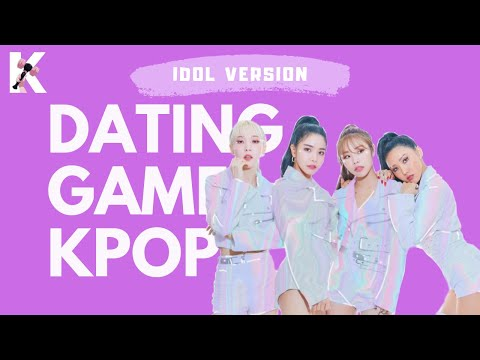 Dating Game Kpop