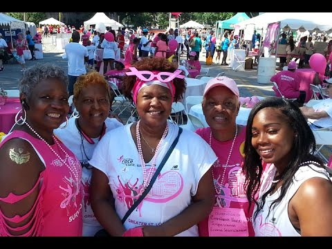 STL LIVE   Susan G Komen Greater St Louis Race for the Cure   1 of 2