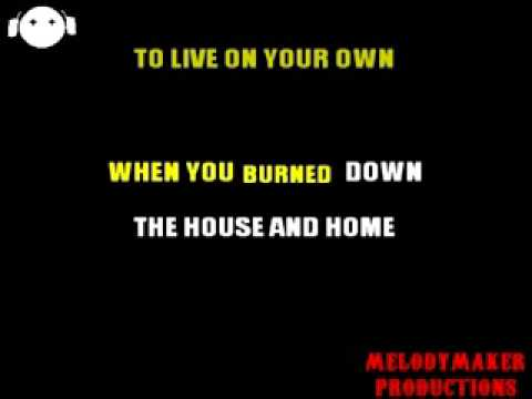 GREEN DAY - 21 GUNS (KARAOKE LYRICS PRO)
