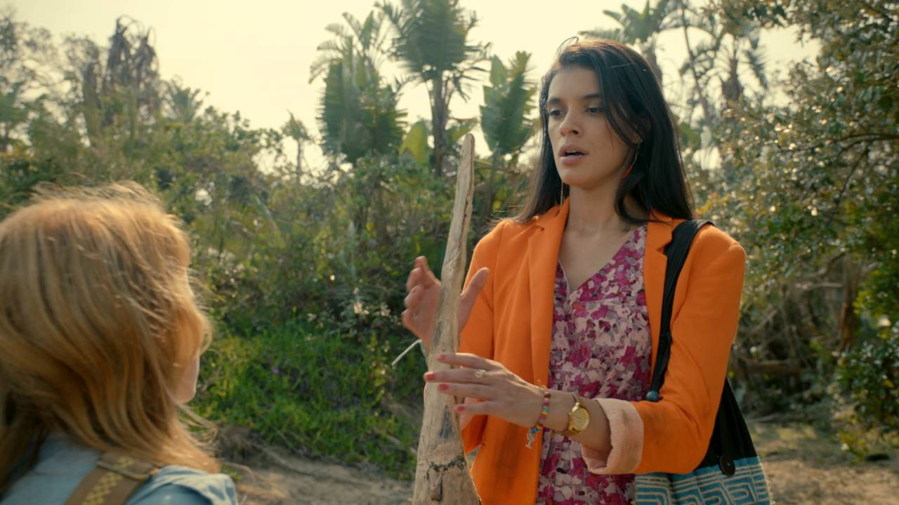 American Girl: Lea to the Rescue - Trailer - Own it now on