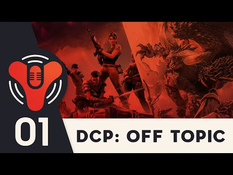 DCP: World Domination (?) Podcast Ep. 1