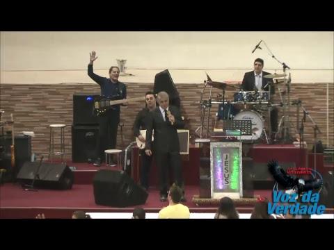 Culto ao Vivo 01/04/18 Voz da Verdade Sede