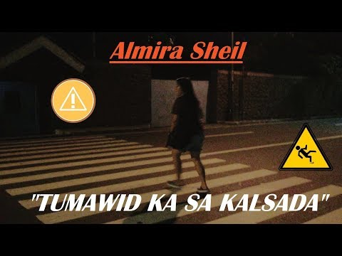 Can't Say NO Challenge Kay Almira Sheil | BUWIS BUHAY!