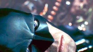 Batman Рыцарь Аркхема Все, кто идут за тобой умрут HD Batman Arkham Knight