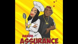 Davido - assurance (official cover by resonance band)