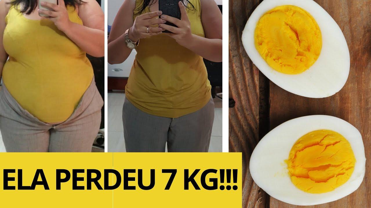 dieta 7 kg