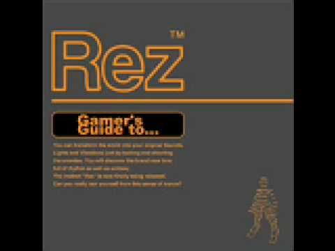 Rez OST - 03 - Creation the State of Art (Full Option)