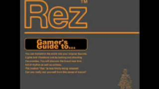 Rez OST - 03 - Creation the State of Art (Full Option)
