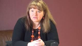 Élections cantonales - Isabelle HOUÉ-HUBERDEAU - Édition 2015 à Avallon (89)