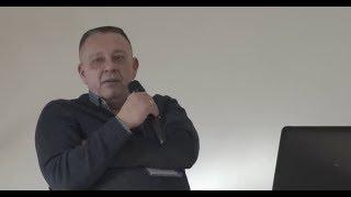 Степан Демура в Киеве. Качественная полная версия