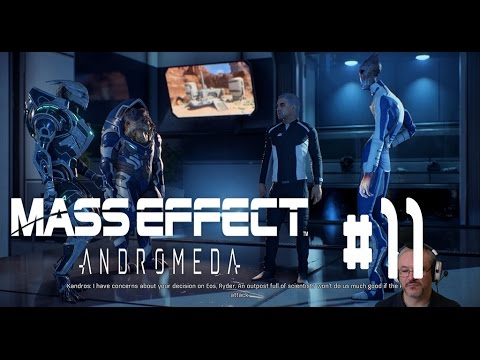 Mass Effect:Andromeda 11 - Hackers
