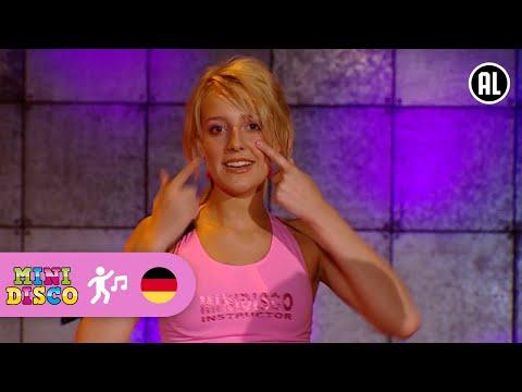 Theo Theo (Veo Veo Deutsch) - Minidisco DE