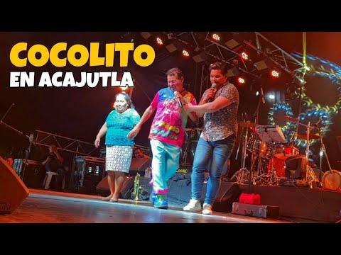 Download Gran Show de Cocolito en Acajutla 2021