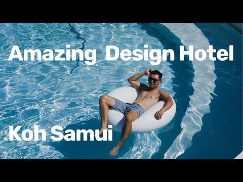 Sala Chaweng Samui - A design focused boutique resort in Koh Samui