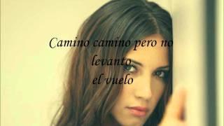 India Martinez - Vencer Al Amor (Letra)
