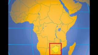 "Limbaugh on how Rhodesia was once a ""jewel""; now, as black-run Zimbabwe, it"