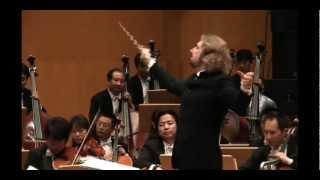 Georges Bizet: Farandole - Beijing Symphony Orchestra - Heinz Walter Florin, Conductor