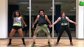 Mc - Fioti - Bum Bum Tam Tam - Jorge Moreno - Zumba Fitness