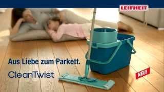 Leifheit CLEAN TWIST System(, 2015-06-12T07:54:27.000Z)