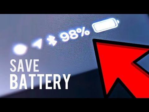 save iphone battery how to save battery on iphone 6 or any iphone best 12914