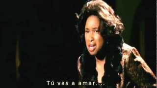 Jennifer Hudson - And I Am Telling You I