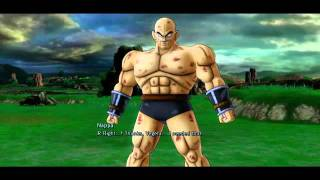 Quick Look: Dragon Ball Z: Ultimate Tenkaichi (Video Game Video Review)