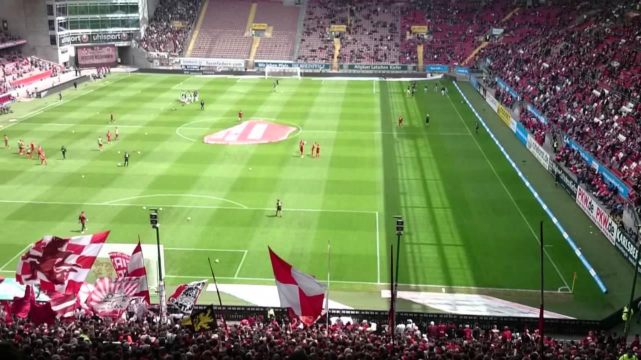 St Pauli Vs Kaiserslautern