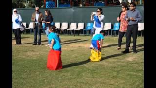 EISJ Year 1 Sports Day 2015 -16