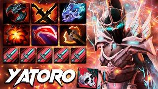 Team Spirit.yatoro Phantom Assassin [28/4/20] - Dota 2 Pro Gameplay [Watch \u0026 Learn]