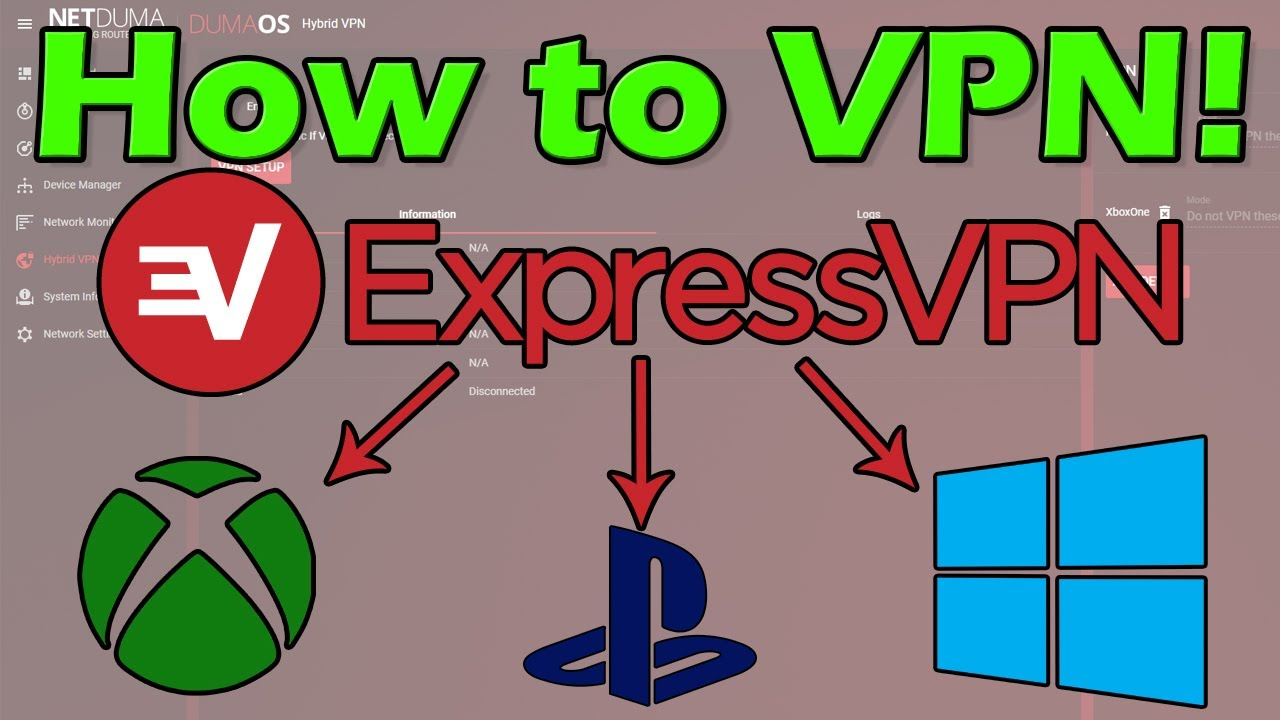 maxresdefault - Can You Put Vpn On Xbox One
