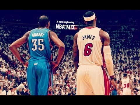 NBA MIX Season 2013/14 - A New Beginning ᴴᴰ