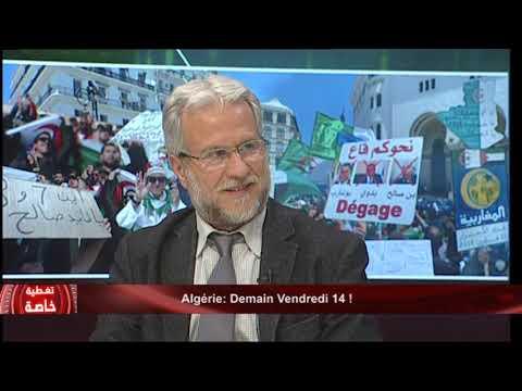 Hirak-Algérie: 3 mois déjà !