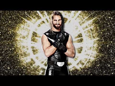 "WWE: ""The Second Coming"" ► Seth Rollins 5th Theme Song"