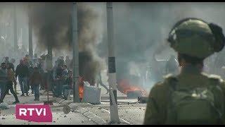 «Израиль за неделю» // Международные новости RTVi — 16 декабря 2017 года