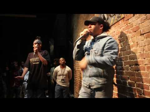 A.J Performance @HipHop Seazon