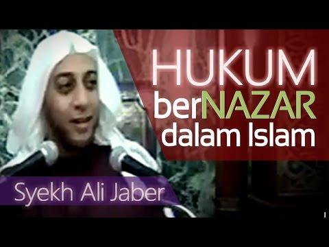 Hukum islam terhadap pacaran