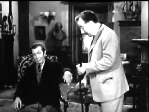 The Adventure of the Speckled Band 1949 with Alan Napier