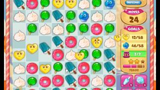 Candy Valley Level 1206