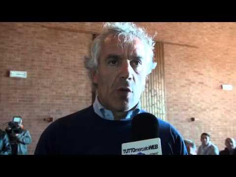 """Roberto Donadoni: """"Il mio futuro? Valuto tutto"""""""