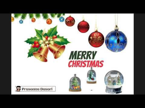 Christmas Is All About Us - Christmas Special post with video