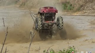 Slopoke Mud Bog April 11th 2015   Monster Truck Life