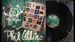 Phil Collins - You Can't Hurry Love - 33T 12 INCH Audio HD