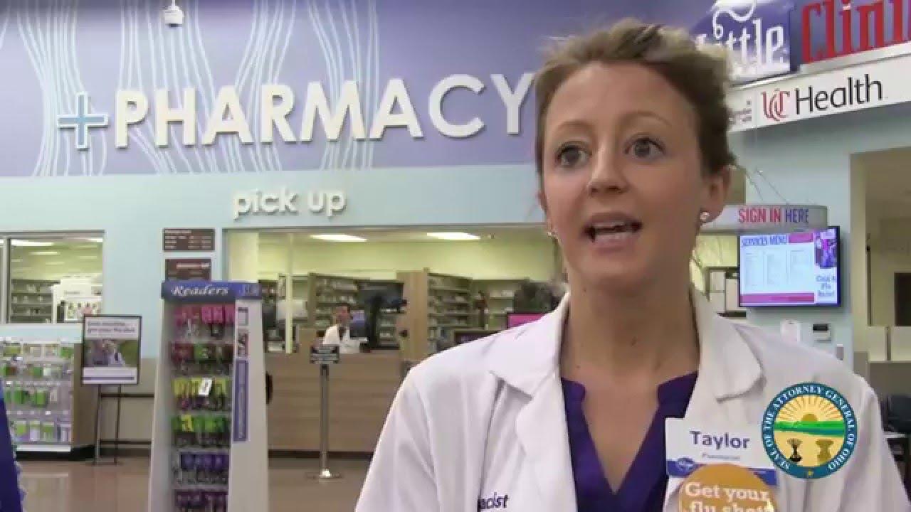 cheap for discount c6bac ff6b8 Kroger Announces Pharmacies to Dispense Naloxone without a Prescription