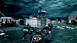 60FPS ARMORED CORE V Mission 01