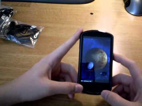 Обзор Huawei U8800 Ideos X5 от Dren-x [Rus]