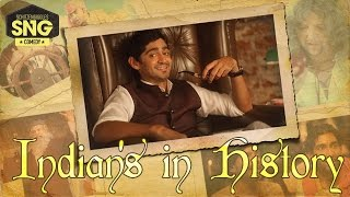 SnG: Indians In History Feat. Gaurav Kapur