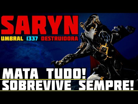 SARYN / SARYN