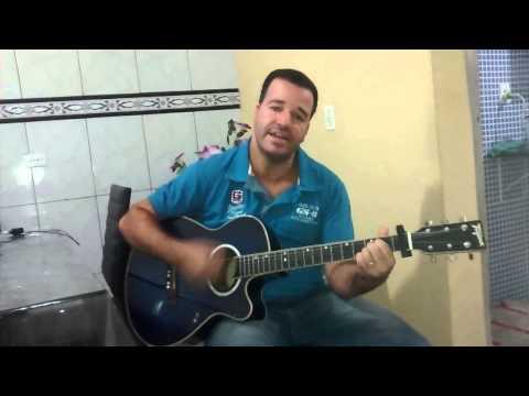 Falta da água em são Paulo.música de Marcelo olive