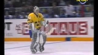 Hockey vm 2003 - Sverige mot Finland